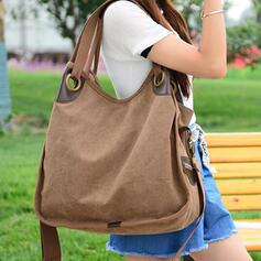 Vintga/Multi-functional Tote Bags/Crossbody Bags