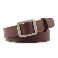 Charming Pretty Elegant Artistic Delicate Leatherette Women's Belts 1 PC