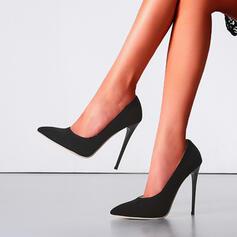 De mujer Piel brillante Tacón stilettos Salón con Otros zapatos