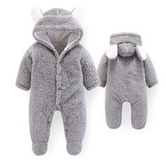 Baby Animal One-piece