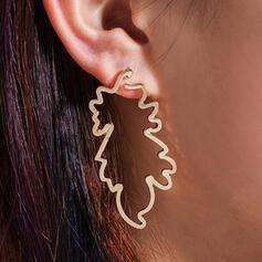 Attractive Charming Pretty Elegant Alloy Earrings