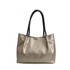Fashionable/Braided/Super Convenient Tote Bags