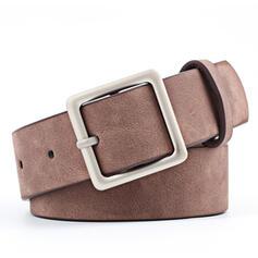 Fashionable Vintage Elegant Artistic Delicate Leatherette Women's Belts 1 PC