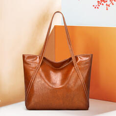 Solid Color/Super Convenient Tote Bags