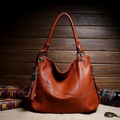Fashionable/Solid Color Tote Bags/Crossbody Bags