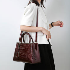 Fashionable/Delicate/Alligator Pattern Tote Bags/Crossbody Bags/Bag Sets