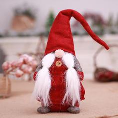Christmas Gnome Merry Christmas Non-Woven Fabric Christmas Ornements Gnome
