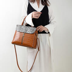 Fashionable/Personalized Style/Alligator Pattern Tote Bags/Crossbody Bags