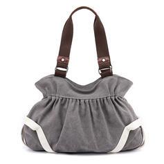Elegant/Classical/Bohemian Style/Travel/Simple/Super Convenient Tote Bags/Bucket Bags/Hobo Bags