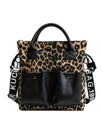 Fashionable/Leopard/Multi-functional Tote Bags/Crossbody Bags
