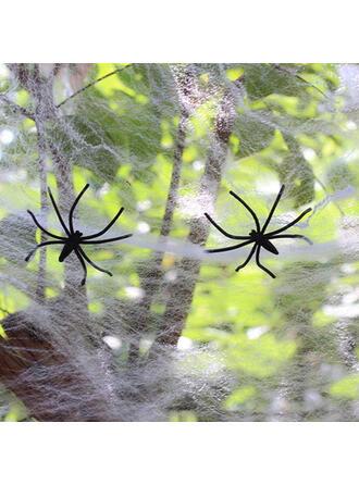 gótico Halloween Red de araña .. Accesorios de Halloween Decoraciones De Halloween