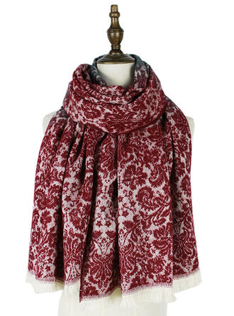 Bohemia/Print fashion Scarf