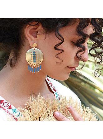 Boho Hottest Alloy Beads Women's Earrings
