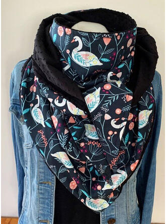 Graphic Prints/Colorful fashion/Animal Designed Scarf