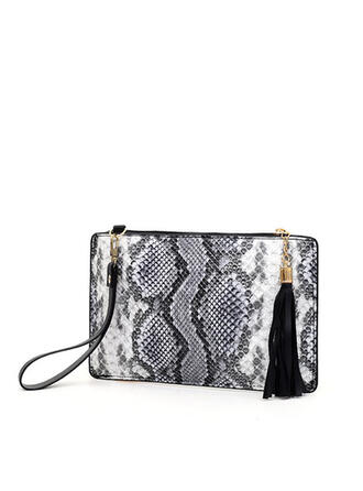 Fashionable/Personalized Style Clutches