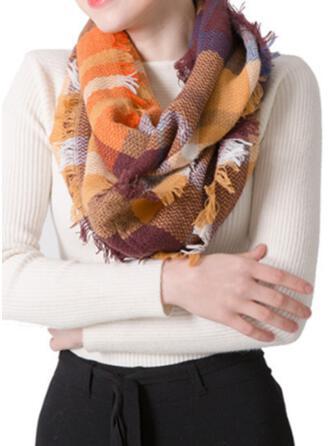 Colorful Warm/Soft Scarf