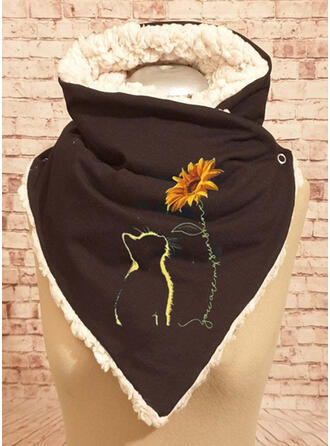 Animal fashion/Animal Designed Scarf