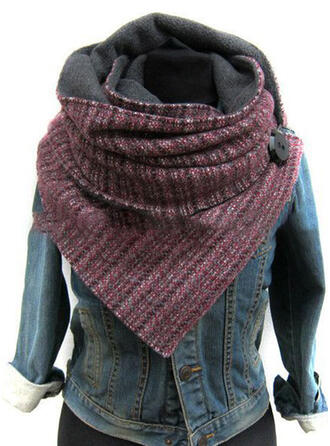 Retro/Vintage fashion/simple Scarf