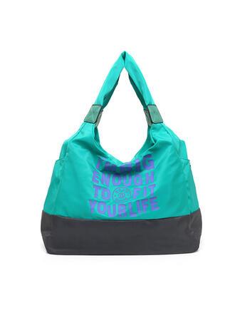 Fashionable/Splice Color/Super Convenient Tote Bags